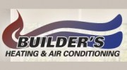 Builders Heating & Air Conditioning