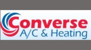 Converse A/C & Heating