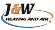 J & W Heating & Air
