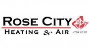 Rose City Heating & Air