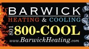Barwick Heating & Cooling