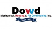 Dowd Mechanical, Heating & Air Conditioning, Inc.