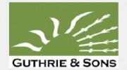 Guthrie and Sons, Inc.