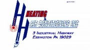 H & H Heating and Air-Conditioning
