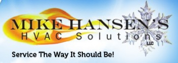 Mike Hansen's HVAC Solutions LLC
