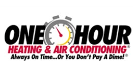 One Hour Heating Air Conditioning