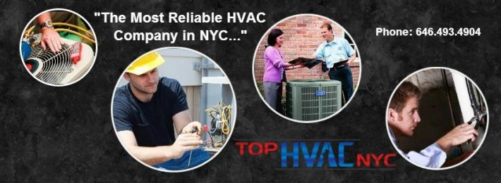 Top HVAC NYC