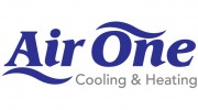 Air One Cooling and Heating Inc.