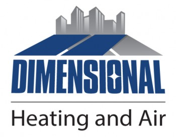 Dimensional Heating and Air