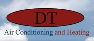 DT Air Conditioning & Heating