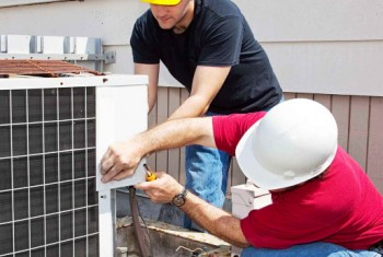 HVAC Pros DFW