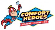 Comfort Heroes Plumbing, Heating & Air