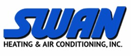Swan Heating & Air Conditioning, Inc.