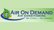 Air On Demand
