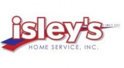 Isley's Home Services