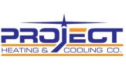 Project Heating & Cooling