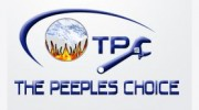 The Peeples Choice