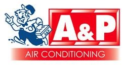A & P Air Conditioning