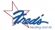 Fred's Heating and Air