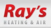Ray's Heating & Cooling