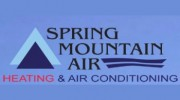 Spring Mountain Air