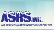 Air Services & Refrigeration