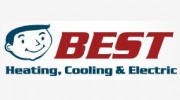 BEST Heating, Cooling & Electric