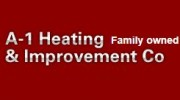 A-1 Heating & Improvement