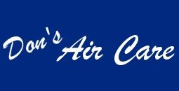 Don's Air Care