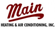 Main Heating & Air Conditioning