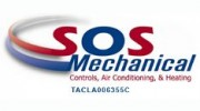 SOS Mechanical