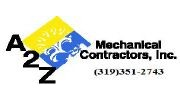 A2Z Mechanical Contractors