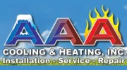 AAA Cooling & Heating