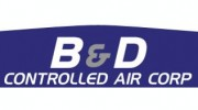 B&D Controlled Air