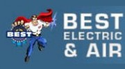 Best Electric & Air