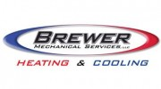 Brewer Mechanical Services