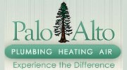 Palo Alto Plumbing Heating & Air