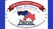 Patriot Enterprises