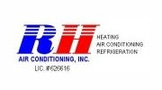 RH Air Conditioning