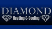 Diamond Heating and Cooling