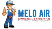 Melo Air Inc