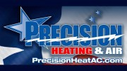 Precision Heating & Air, LLC