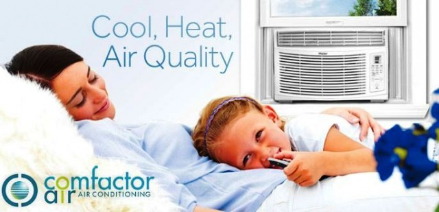 Air Conditioning Repair Service Coral Springs FL