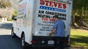 Upland HVAC contractor