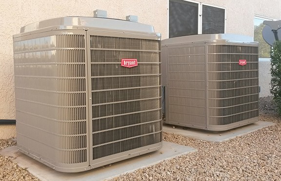 Bryant Evolution Heat Pumps