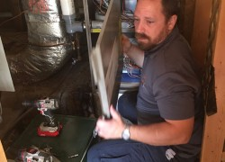 Eco Air Duct Cleaning of Asheville