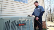 Residential HVAC Maintenance