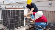Heating and AC Repair Services