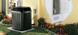 Residential Heating and Air Installation