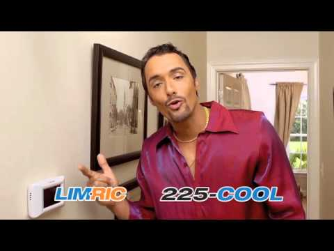 LimRic Plumbing Heating and Air - Mr Cool Spot - 2013